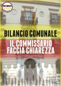 Grafica per comunicato vicenda bilancio comunale - Claudio Ferrara (8)