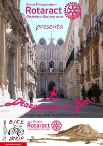 draepanum in bici
