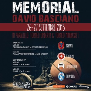 memorial basciano 2015