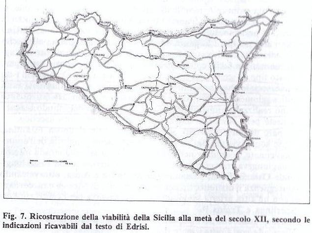 uggeri strada romana