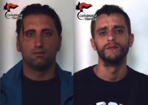 Arrestati
