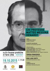 Chi protegge Messina Denaro