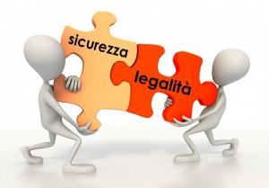 Legalità e sicurezza