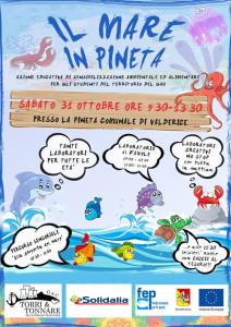 Locandina - Il Mare in Pineta (1)
