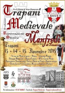 Medievale 2015