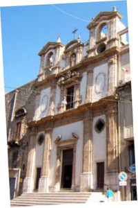 San Paolo e Bartolomeo