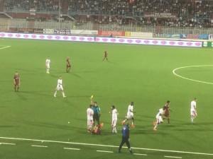 Trapani vs Calcio 3