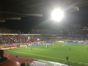 Trapani vs Perugia 4