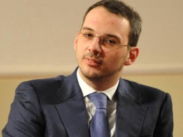 Roma, raid in casa del giornalista Borrometi: rubato hard disk del computer