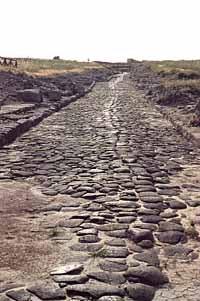 strada greca
