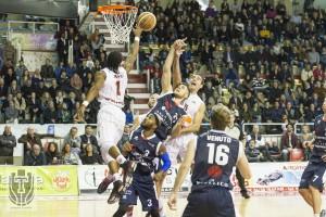 Basket Trapani A