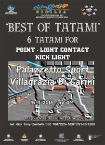 Best of Tatami