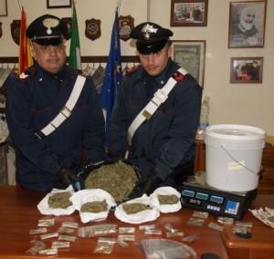 Carabinieri Partinico