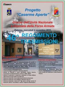 Caserme Aperte Carabinieri
