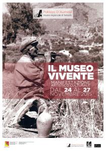 Il Museo Vivente