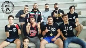 Vikings Team Bresciani Best of Tatami 2015