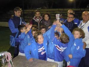 accademia sport trapani 2007