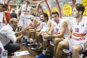 ducarello squadra timeout