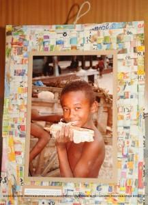 3 Esposizione fotografica I BAMBINI AFRICANI E IL GIOCO di Giuseppe Russo