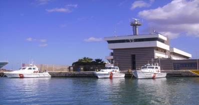 Capitaneria di porto Esercitazione