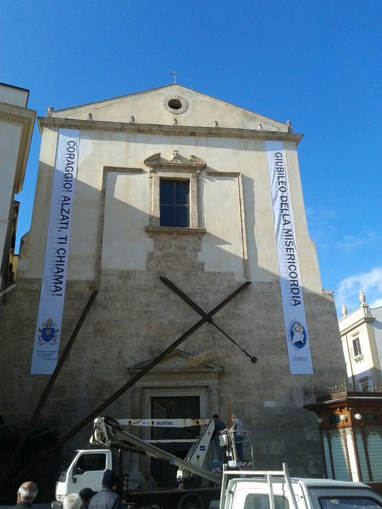 Chiesa S Oliva