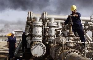 Contrabbando di Petrolio