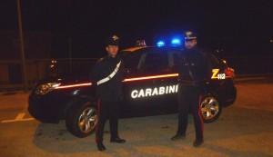 Foto Carabinieri Madonie