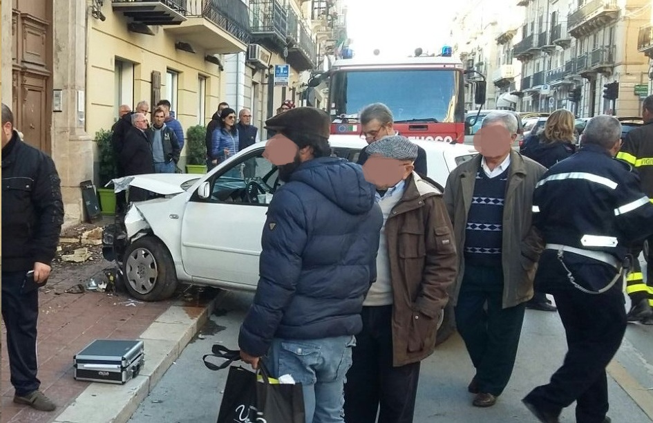 Incidente Corso