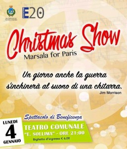 Marsala for Paris 7