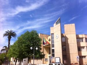 Santa Ninfa - Municipio
