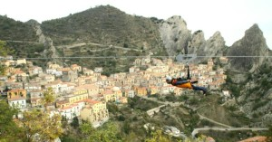 VENOSA (Basilicata) Città natia di Mafredi