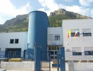 scuola Pitrè Castellammare