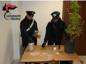 Arresto CASTELLI