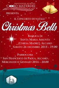Concerto Natale Mater Dei