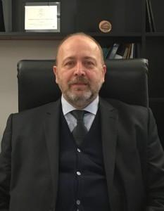 Direttore Generale BDR Antonio Pennisi