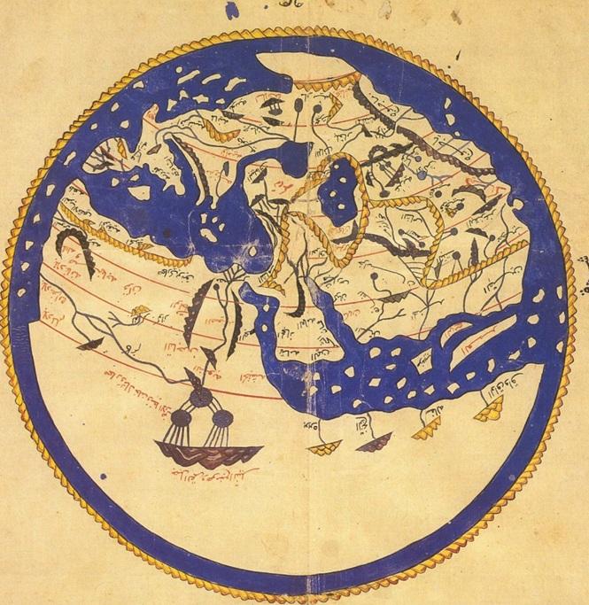 Mappa Idrisi