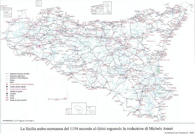 Sicilia Idrisi