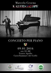 concerto per piano