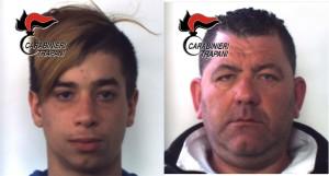 Carabinieri Arresti Di Salvo Di Bella