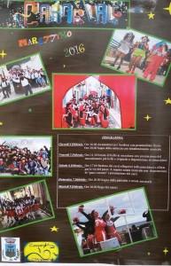 Carnevale Favignana e Marettimo 2