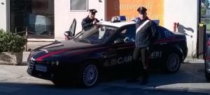 Arresti Carabinieri Partinico