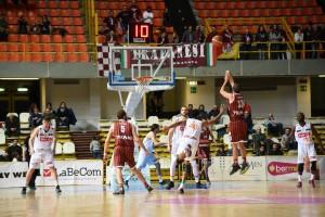 Pallacanestro Trapani Reggio