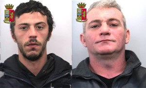 Polizia Arresti Voi Salerno