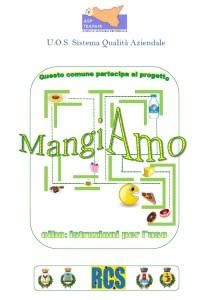 Progetto MangiAmo (1)