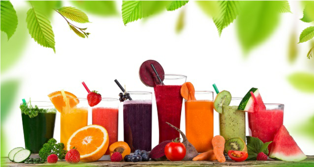 Centrifughe ed estrattori di frutta e verdura si o no - Immagine di frutta e verdura ...
