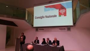PSI Consiglio Nazionale 2016