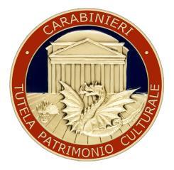 Carabinieri Patrimonio Culturale