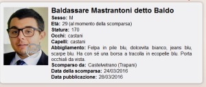 Baldassare Mastrantoni