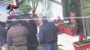 Carabinieri 62 arresti (2)