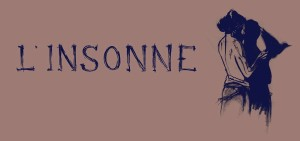 Copertina de L'Insonne n. 1
